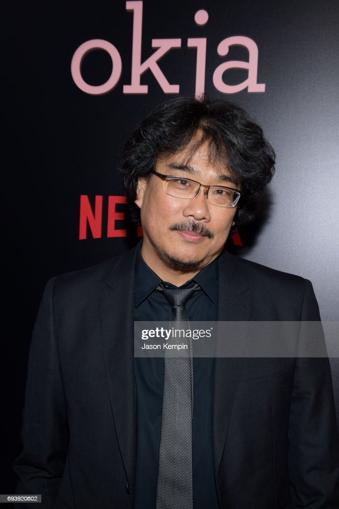 """Okja"" New York Premiere : News Photo"