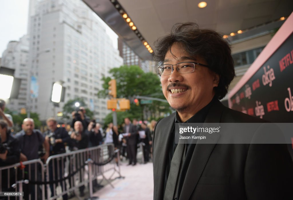 """Okja"" New York Premiere"