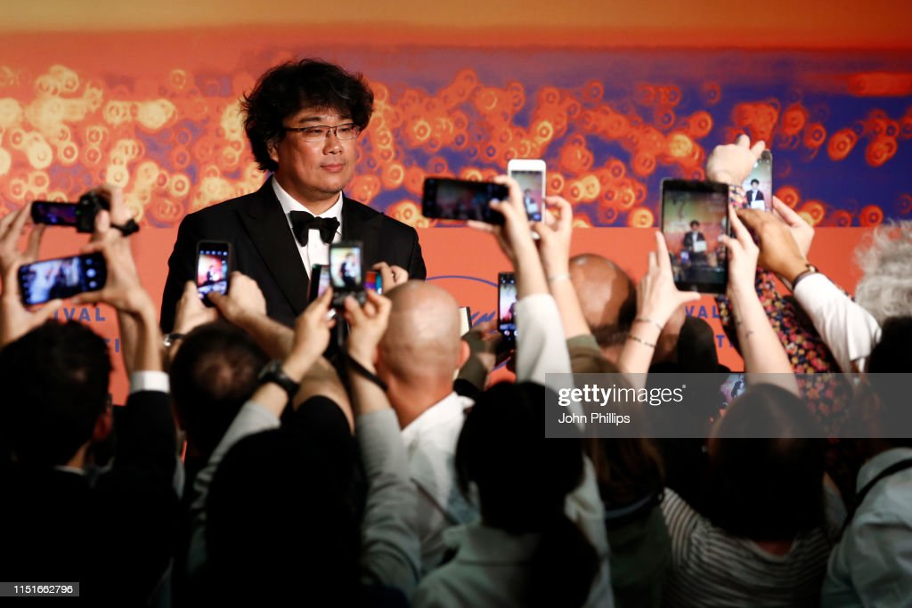 Closing Ceremony Press Conference -  The 72nd Annual Cannes Film Festival : News Photo