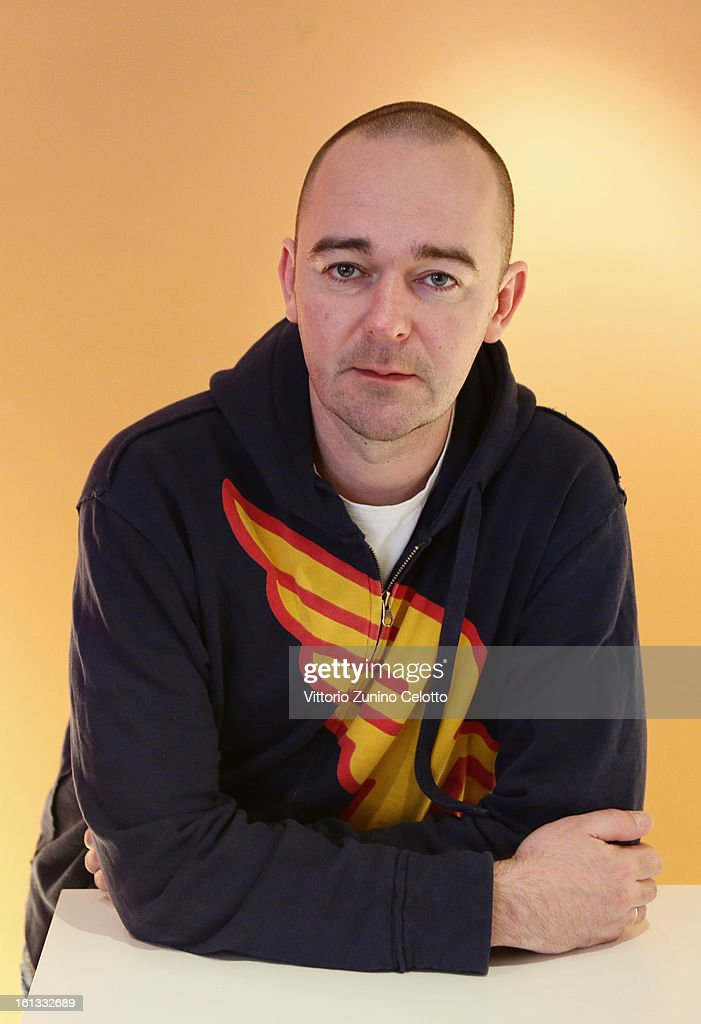 Director Boris Khlebnikov attends 'A Long and Happy Life' Portrait Session during the 63rd Berlinale International Film Festival at the Berlinale Palast on February 10, 2013 in Berlin, Germany.