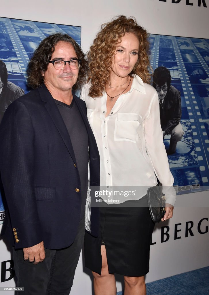 Premiere Of HBO's 'Spielberg' - Arrivals : News Photo
