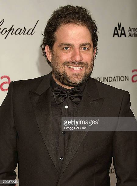 Director Bret Ratner attends the 16th Annual Elton John AIDS Foundation Oscar Party at the Pacific Design Center on February 24, 2008 in West...
