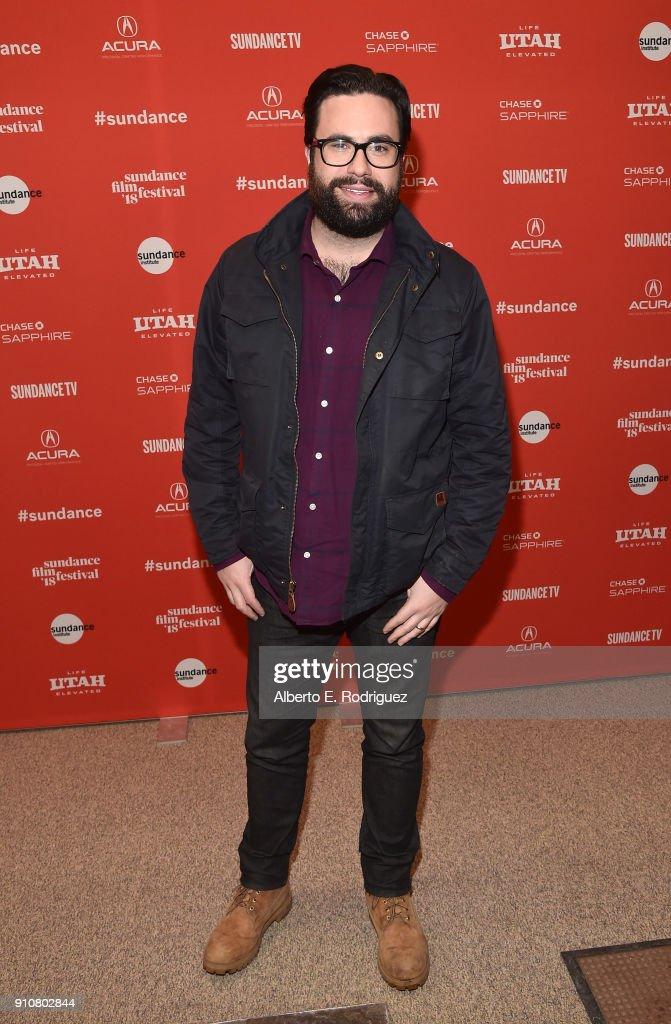 "2018 Sundance Film Festival - ""Heart Beats Loud"" Premiere"