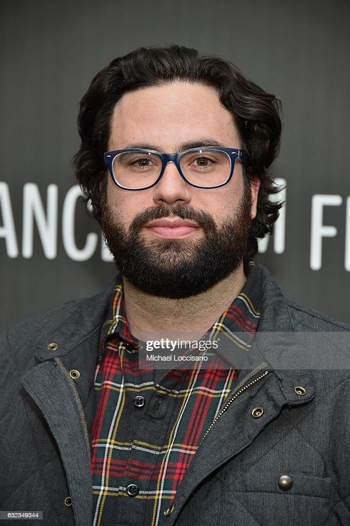"""The Hero"" Premiere - 2017 Sundance Film Festival"