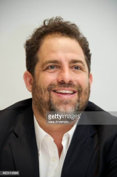 Director Brett Ratner at the 'Hercules' Press Conference at the Four Seasons Hotel on July 18 2014 in Beverly Hills California