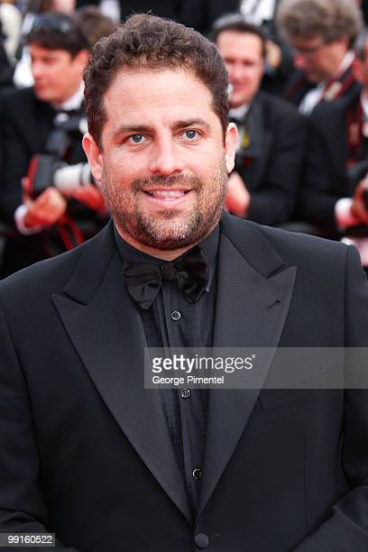 Director Brett Ratner attends the Opening Night Premiere of 'Robin Hood' at the Palais des Festivals during the 63rd Annual International Cannes Film...