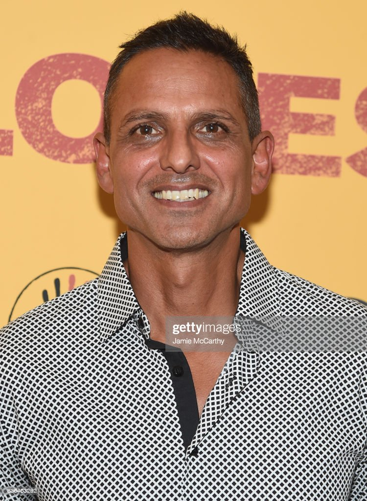 Director Brian Bratt attends the 'Dolores' New York Premiere at The Metrograph on August 21, 2017 in New York City.