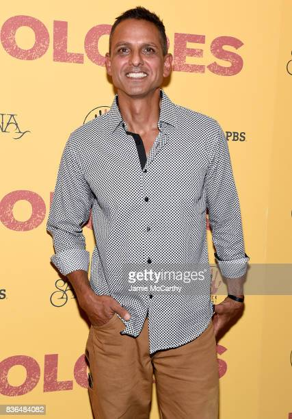 Director Brian Bratt attends the 'Dolores' New York Premiere at The Metrograph on August 21 2017 in New York City