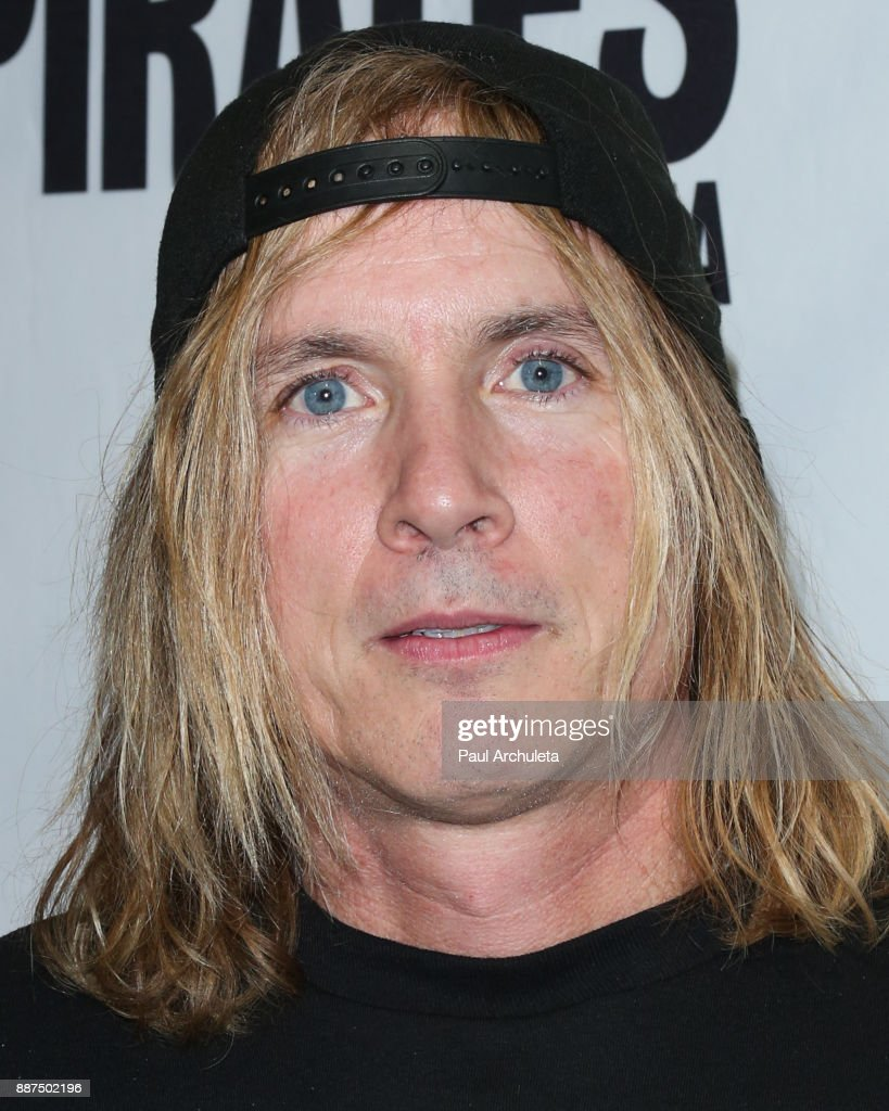 Director Bryan Buckley attends the premiere of 'The Pirates Of Somalia' at The TCL Chinese 6 Theatres on December 6, 2017 in Hollywood, California.
