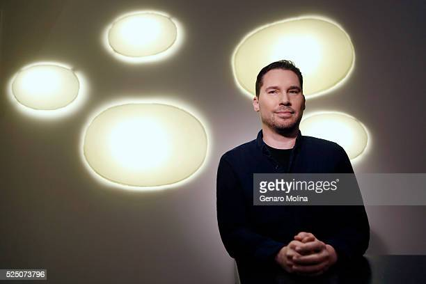 Director Bryan Singer is photographed for Los Angeles Times on April 14 2016 in Los Angeles California PUBLISHED IMAGE CREDIT MUST READ Genaro...