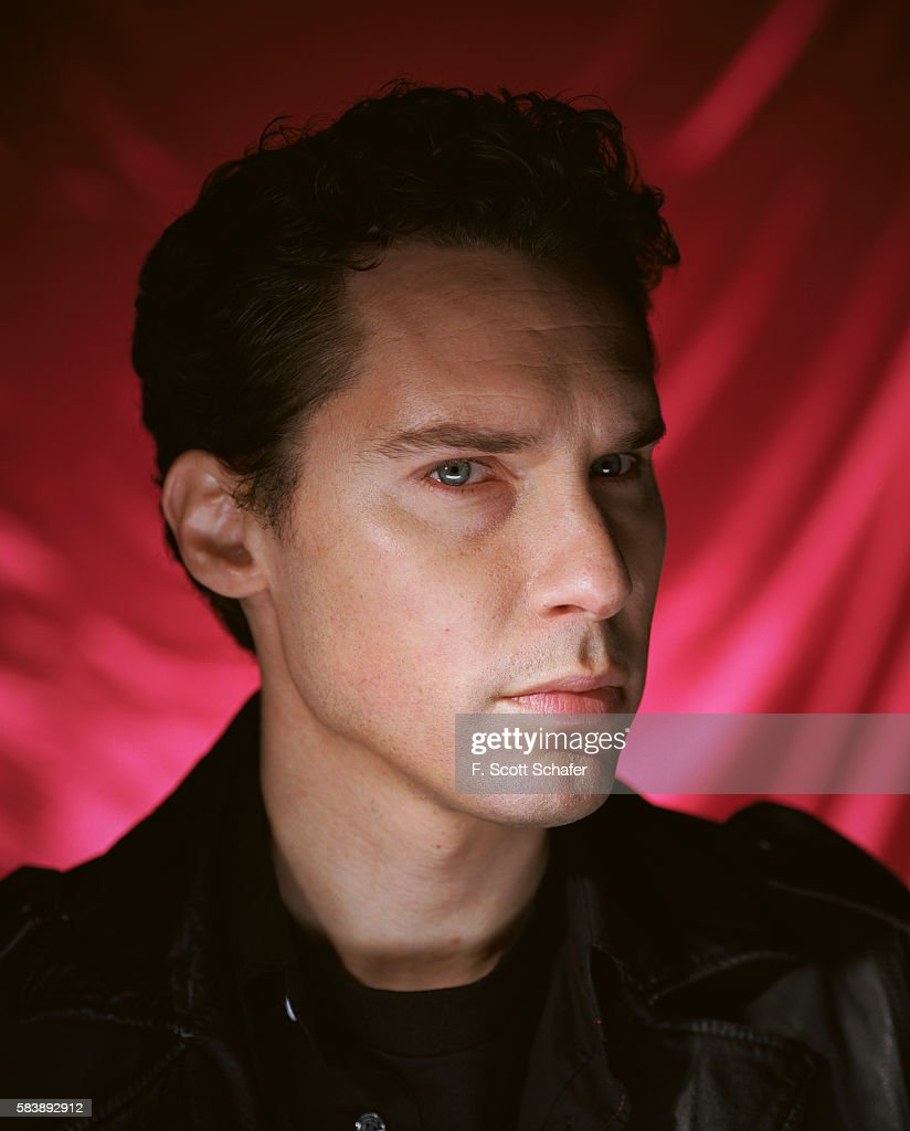 Bryan Singer, Wired Magazine, June 2006 : News Photo