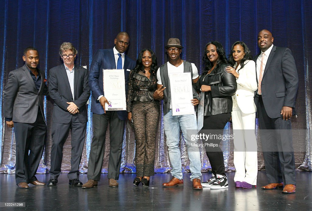 11th Annual BMI Urban Awards - Show
