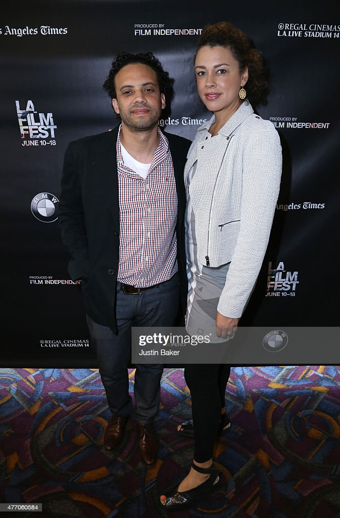 "2015 Los Angeles Film Festival - ""Treasure"" And ""We All We Got"" Screenings : News Photo"