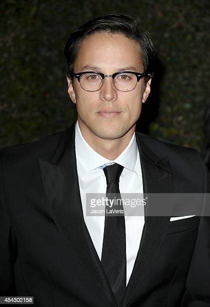 Director Cary Fukunaga attends the Academy of Motion Picture Arts and Sciences' 3rd annual Governors Awards at Hollywood Highland Center on November...