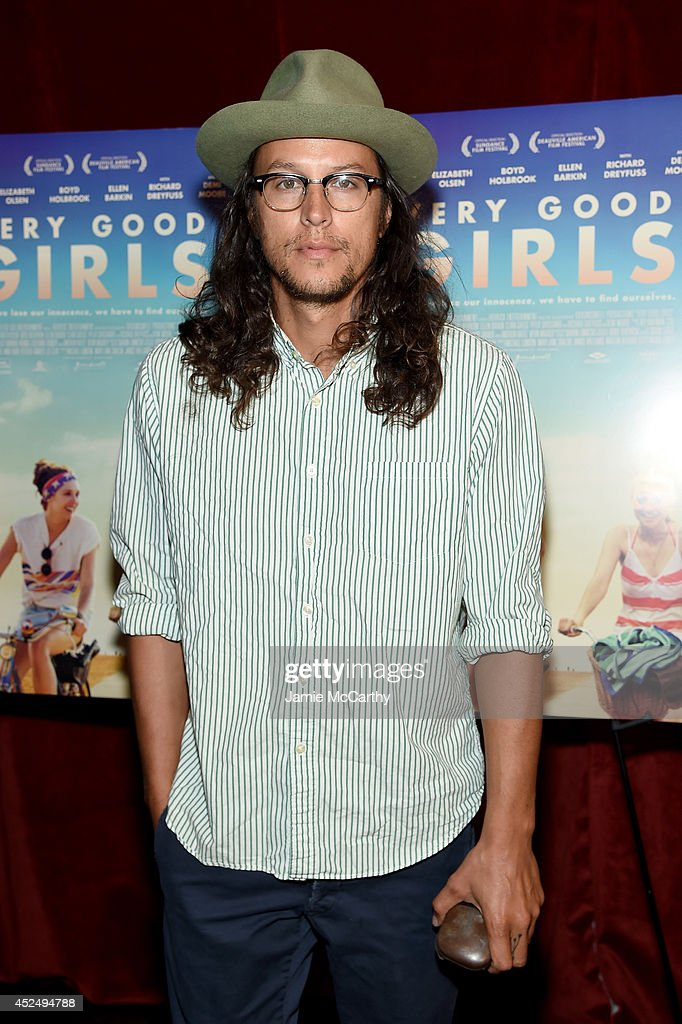 """Very Good Girls"" New York Premiere : News Photo"