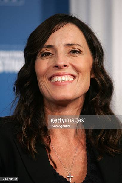 Director Cecilia Peck attends the Toronto International Film Festival press conference for the film Dixie Chicks Shut Up Sing at the Sutton Place...