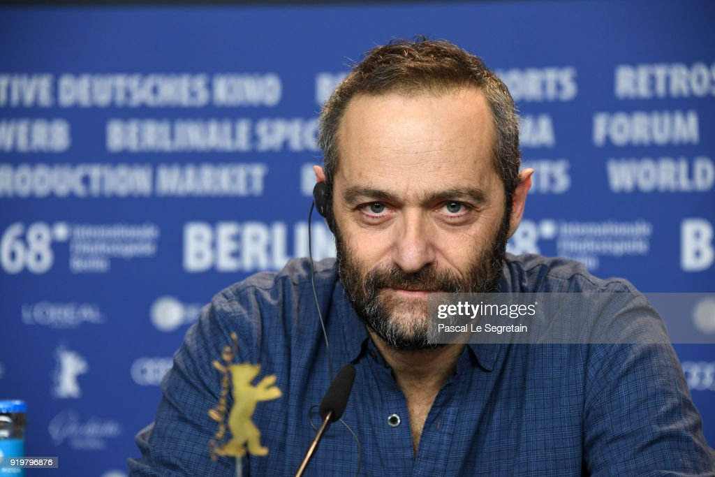'The Prayer' Press Conference - 68th Berlinale International Film Festival