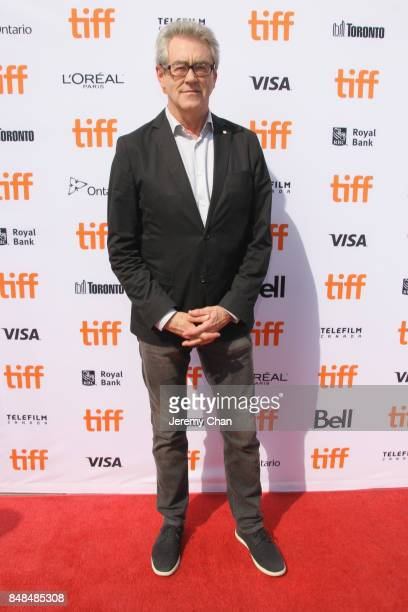 Director CEO Pier Handling attend the 2017 TIFF Awards Ceremony at TIFF Bell Lightbox on September 17 2017 in Toronto Canada