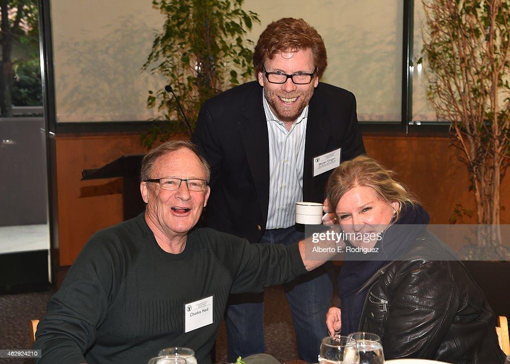 67th Annual Directors Guild Of America Awards - Feature Film Symposium