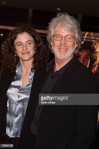 Director Charles Shyer at the premiere of The Affair of the Necklace at the Loews Century Plaza Theater in Los Angeles Ca Tuesday November 20 2001...