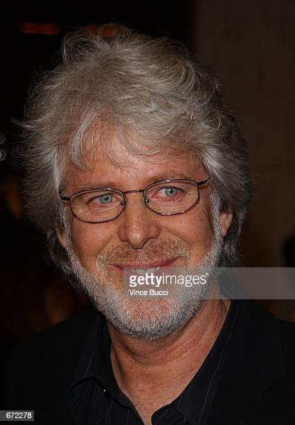 Director Charles Shyer attends the premiere of the film The Affair of the Necklace November 20 2001 in Los Angeles CA