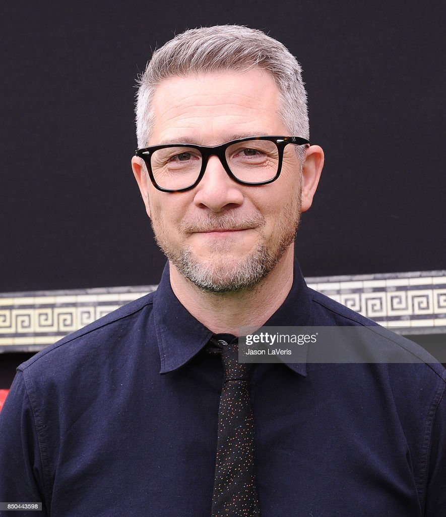 Director Charlie Bean attends the premiere of 'The LEGO Ninjago Movie' at Regency Village Theatre on September 16, 2017 in Westwood, California.