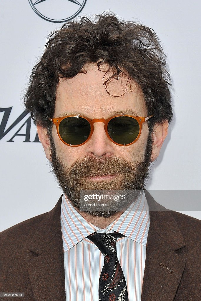 Director Charlie Kaufman attends Variety's Creative Impact Awards and 10 Directors To Watch Brunch at the Parker Palm Springs on January 3, 2016 in Palm Springs, California.