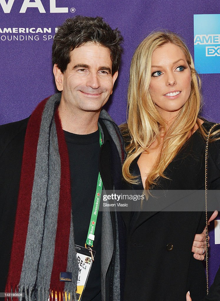 """Supporting Characters"" Premiere - 2012 Tribeca Film Festival : News Photo"