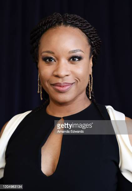 Director Chinonye Chukwu attends the 2020 Film Independent Spirit Awards on February 08 2020 in Santa Monica California