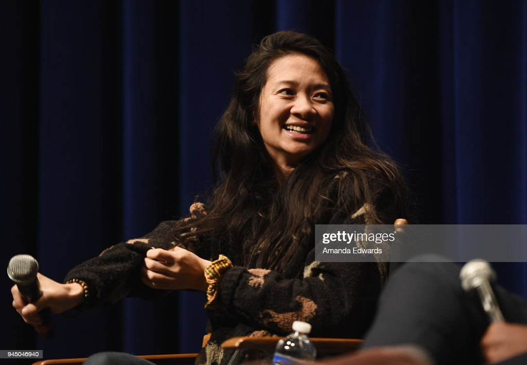 """Film Independent Hosts Special Screening Of """"The Rider"""" : News Photo"""