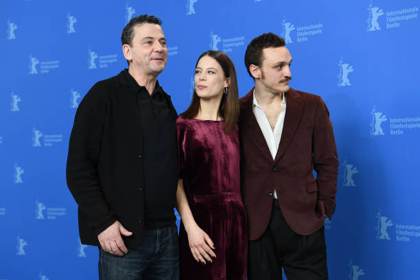 "DEU: ""Undine"" Photo Call - 70th Berlinale International Film Festival"