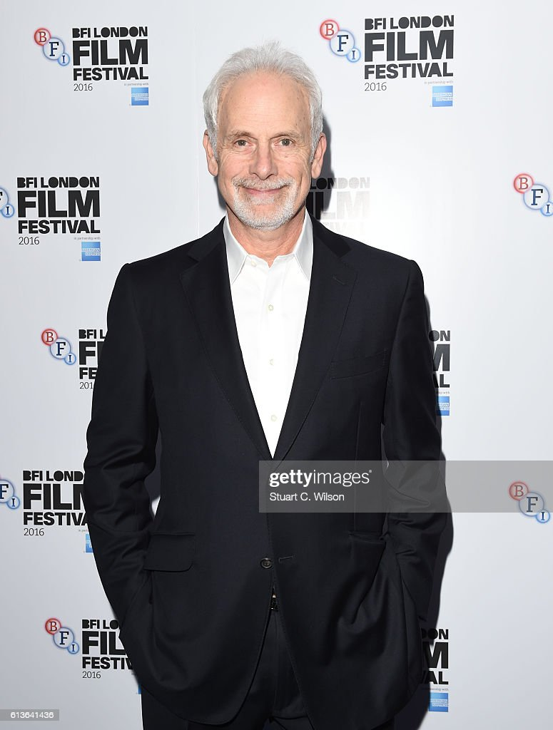 Director Christopher Guest attends the Mascots screening during the 60th BFI London Film Festival at Picturehouse Central on October 9, 2016 in London, England.