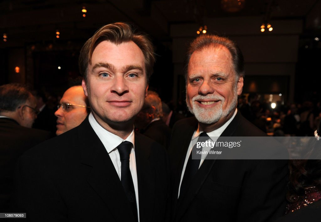 63rd Annual Directors Guild Of America Awards - Show : News Photo