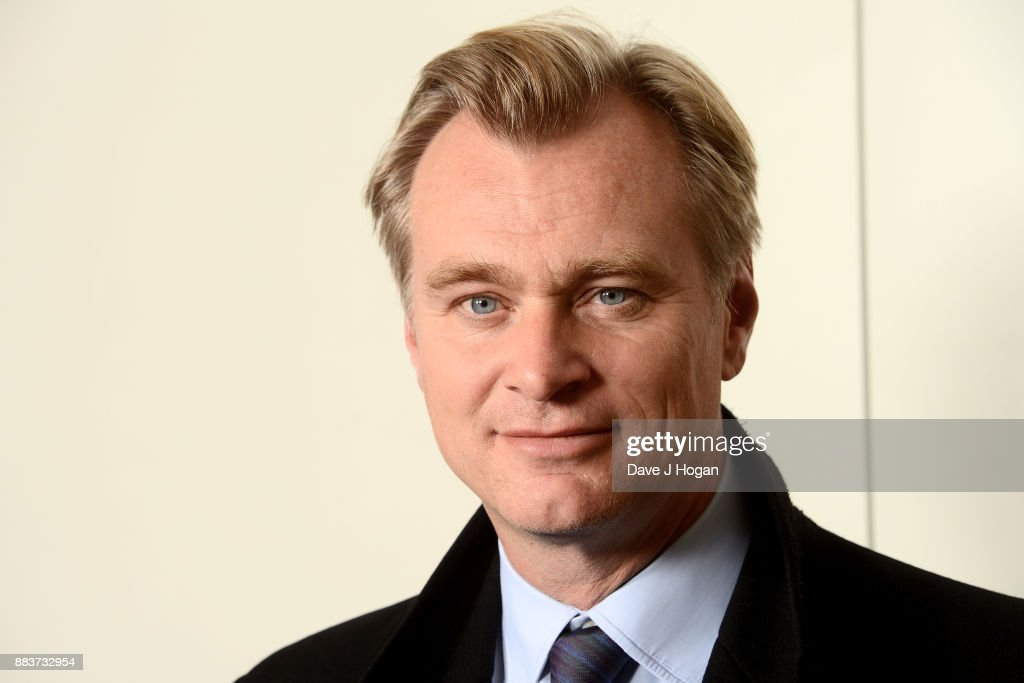 BAFTA A Life in Pictures: Christopher Nolan - Photocall