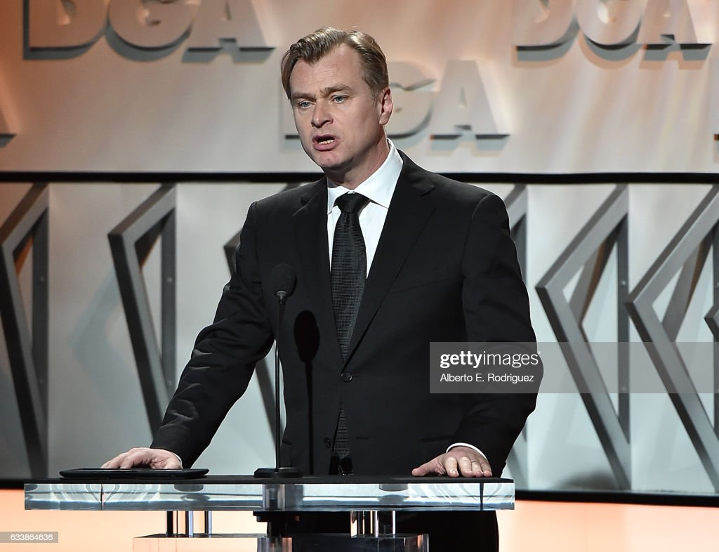 69th Annual Directors Guild Of America Awards - Show : Nieuwsfoto's