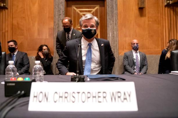 DC: Senate Homeland Security Committee Examines Post-9/11 Landscape