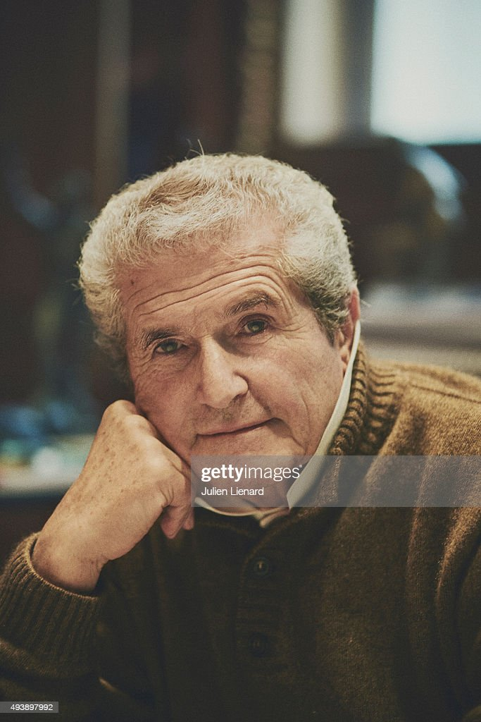 Claude Lelouch, Le Film Francais, October 2015