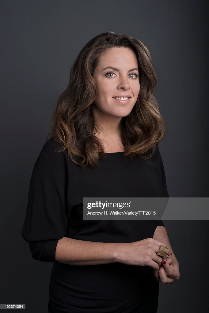 Director Claudia Llosa is photographed for Variety at the Tribeca Film Festival on April 24, 2015 in New York City.