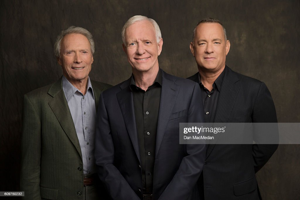 Eastwood, Hanks and Sullenberger, USA Today, September 9, 2016
