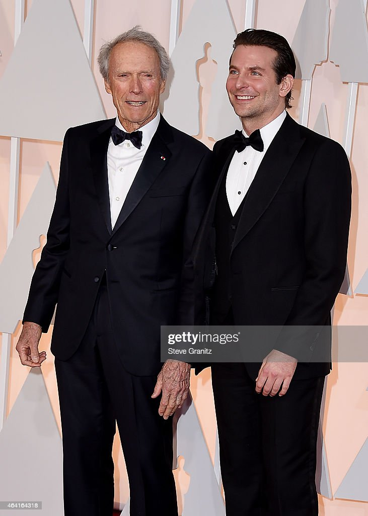 87th Annual Academy Awards - Arrivals : News Photo