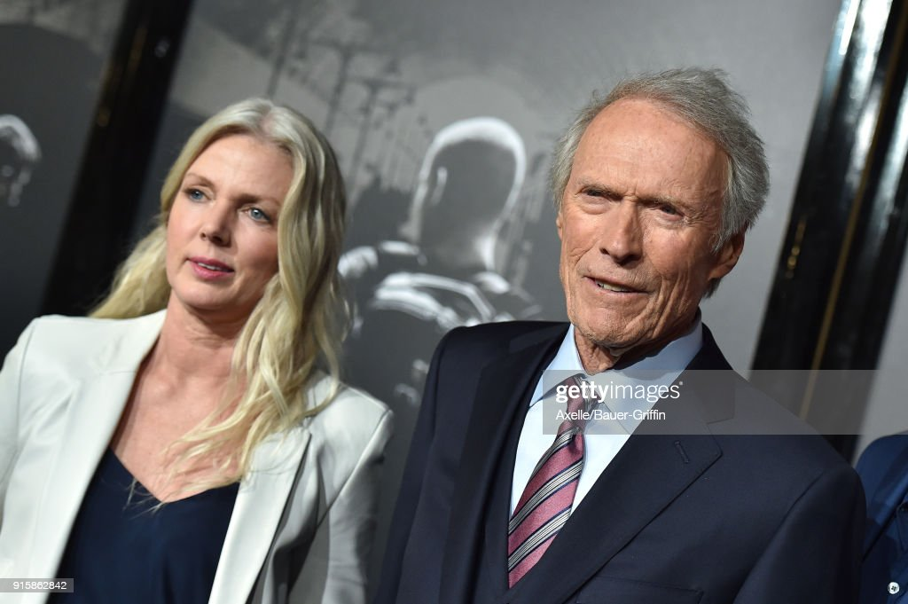 "World Premiere Of ""The 15:17 To Paris"" : News Photo"