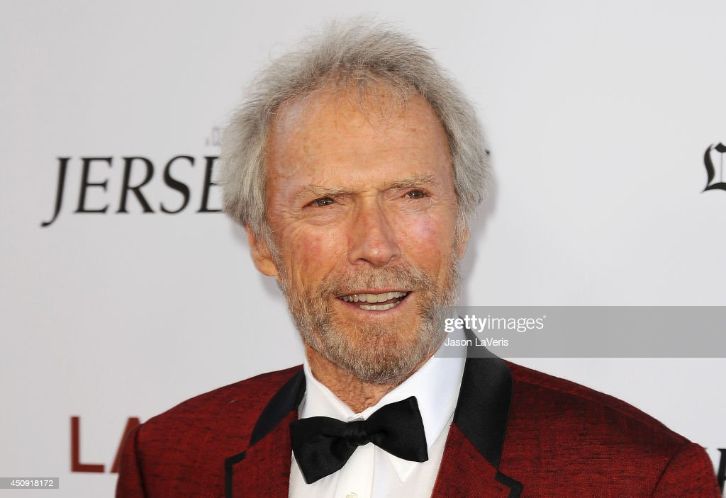Director Clint Eastwood attends the 2014 Los Angeles Film Festival closing night film premiere of 'Jersey Boys' at Premiere House on June 19, 2014 in Los Angeles, California.