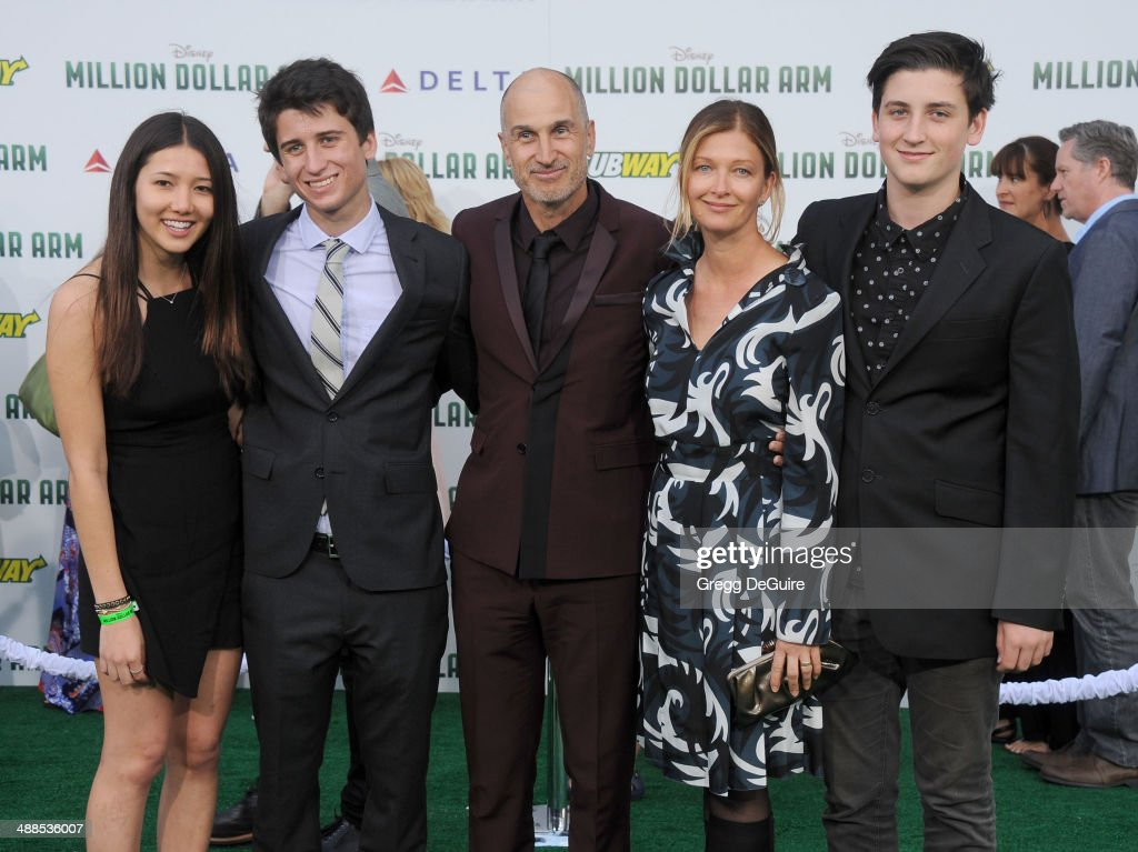 """Million Dollar Arm"" - Los Angeles Premiere"