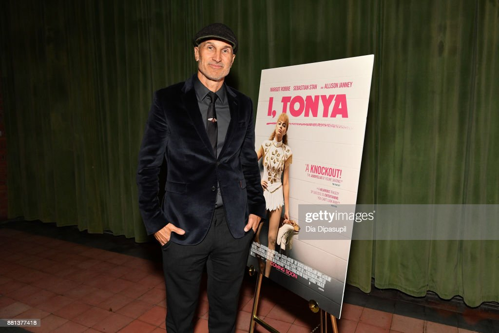 Director Craig Gillespie attends the 'I, Tonya' New York premiere after party on November 28, 2017 in New York City.