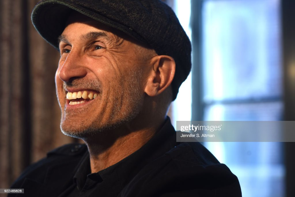Director Craig Gillespie is photographed for Los Angeles Times on November 17, 2017 in New York City. PUBLISHED