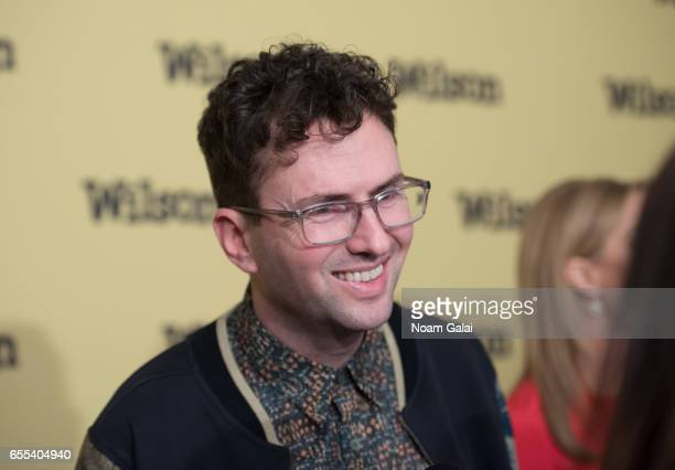 Director Craig Johnson attends the 'Wilson' New York screening at the Whitby Hotel on March 19 2017 in New York City