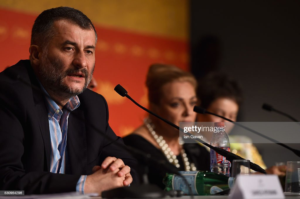 """Sieranevada"" Press Conference - The 69th Annual Cannes Film Festival"