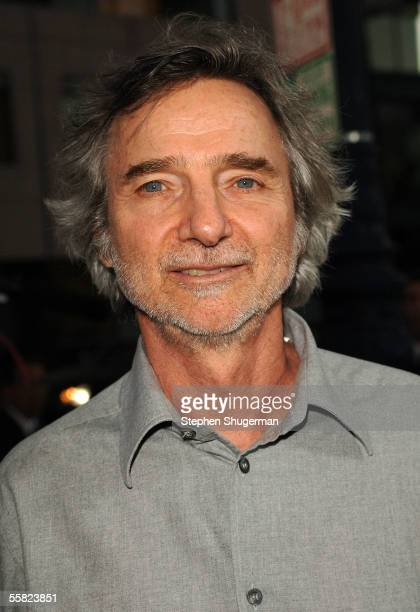 Director Curtis Hanson arrives at the premiere of Twentieth Century Fox's In Her Shoes at the Academy of Motion Pictures Arts and Sciences Theater on...