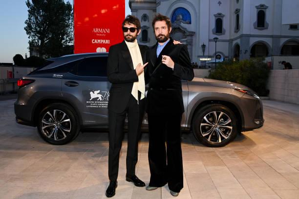 ITA: Lexus at The 78th Venice Film Festival - Day 9