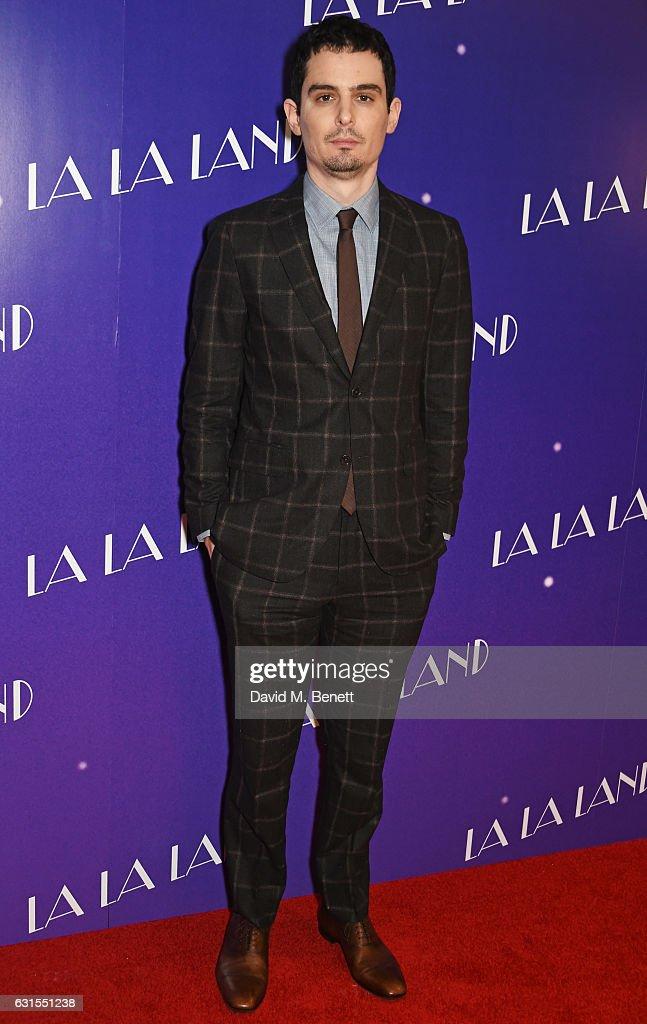 """""""La La Land"""" - Gala Screening - VIP Arrivals"""